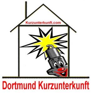 Dortmund Kurzunterkunft Hotels Pensionen Ferienhaus Jugendherbergen Camping