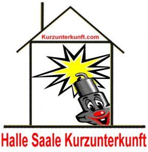 Halle Saale Kurzunterkunft Monteurzimmer Pension Handwerkerzimmer finden