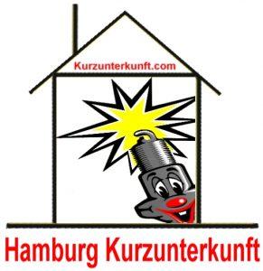 Hamburg Kurzunterkunft im schönen Norden