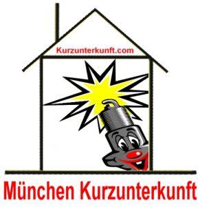 München Kurzunterkunft in der schönen Landeshauptstadt finden
