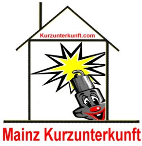 Mainz Kurzunterkunft in der schönen Landeshauptstadt finden