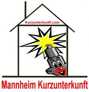 Mannheim Kurzunterkunft in der schönen Universitätsstadt finden