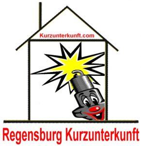Regensburg Kurzunterkunft Monteurzimmer Pension Handwerkerzimmer finden